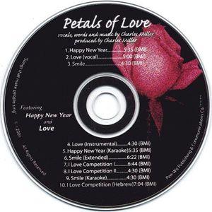 Petals of Love 1