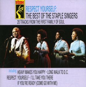 Respect Yourself [Import]