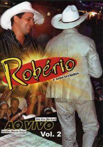 Roberio & Seus Teclados: Ao Vivo 2 [Import]