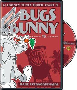 Looney Tunes Super Stars: Bugs Bunny Hare Extraordinaire
