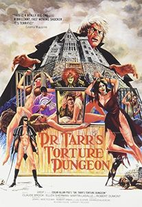 Dr. Tarr's Torture Dungeon (aka The Mansion of Madness)