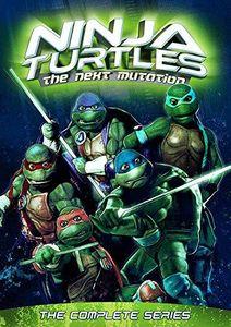 Ninja Turtles: The Next Mutation - The Complete Series