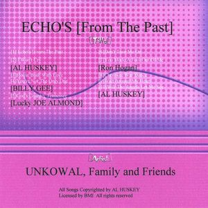 Echo's: From the Past /  Various