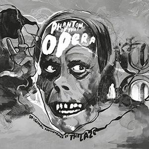 Phantom of the Opera (Original Soundtrack)
