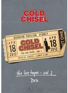 Cold Chisel: Ringside: The Live Tapes, Volume 1 [Import]