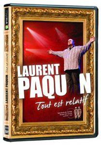 Tout Est Relatif DVD [Import]