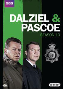 Dalziel & Pascoe: Season 10