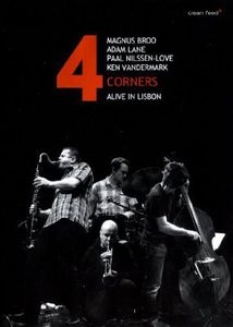 Alive in Lisbon [Import]
