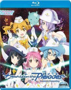 Wish Upon the Pleiades