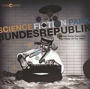 Science Fiction Park Bundesrepublik /  Various
