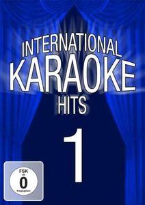 International Karaoke Hits 1