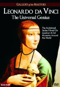 Leonardo Da Vinci: The Universal: Gallery of the Masters