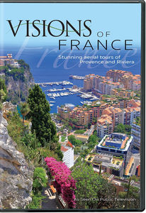Visions of France (2016)