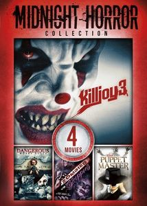 Midnight Horror Collection: Volume 2