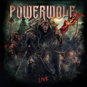 The Metal Mass (Live)