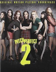 Pitch Perfect 2 (Fanzine) (Original Soundtrack) [Import]
