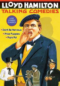Lloyd Hamilton Talking Comedies, 1929-1933