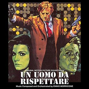 Un Uomo Da Rispettare (The Master Touch) /  Senza Movente (Original Soundtrack) [Import]