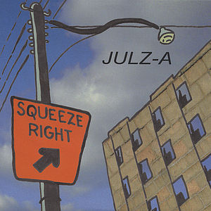Squeeze Right EP