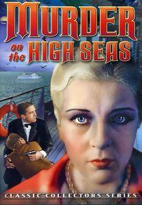 Murder on the High Seas