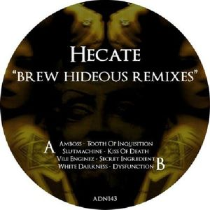 Brew Hideous Remixes