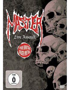 Master - Live