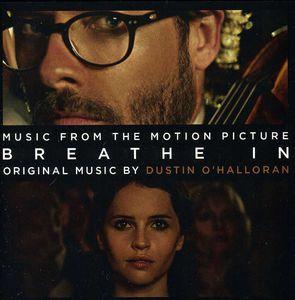 Breathe in (Original Soundtrack) [Import]