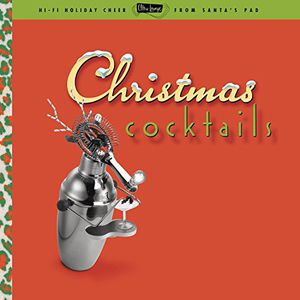 Ultra Lounge: Christmas Cocktails /  Various