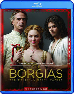 The Borgias: The Final Season