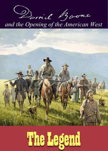 Daniel Boone and the Opening of the American West