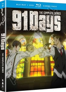 91 Days: The Complete Series