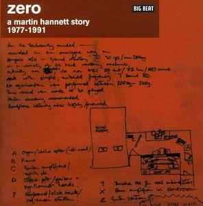 Zero: A Martin Hannett Story [Import]
