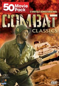 Combat Classics (50 Movies)