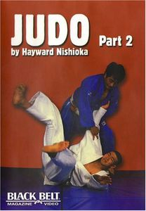 Judo: Volume 2: With Hayward Nishkioka
