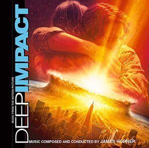 Deep Impact /  O.S.T. [Import]