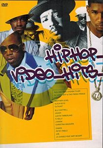 Hip Hop Video Hits [Import]