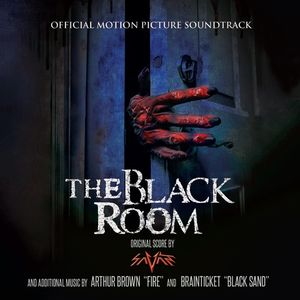 The Black Room (Original Soundtrack)