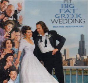 My Big Fat Greek Wedding (Original Soundtrack)