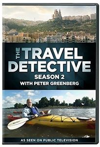 Travel Detective: Season 2