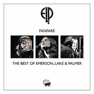 Fanfare - The Best Of Emerson, Lake & Palmer , Emerson Lake & Palmer