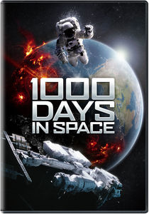 1000 Days In Space