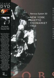 New York Ghetto Fishmarket 1903