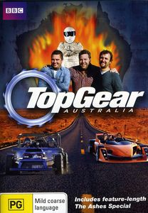 Top Gear: Australia [Import]