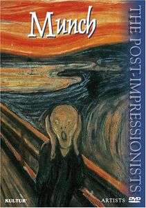 The Great Artists: The Post-Impressionists: Munch