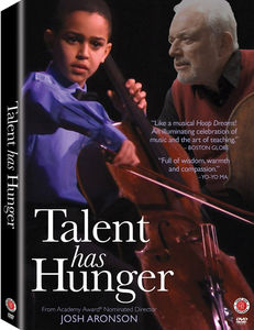 Talent Has Hunger