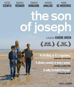 The Son of Joseph