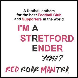 I'm a Stretford Ender