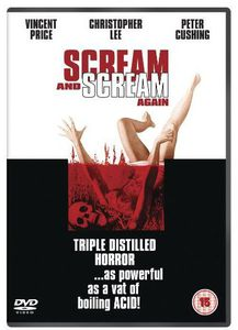 Scream & Scream Again [Import]