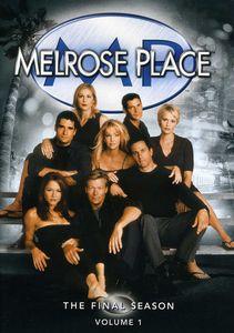 Melrose Place: The Seventh Season Volume 1 (The Final Season)