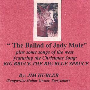 Ballad of Jody Mule